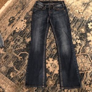 """Silver Jeans """"Aiko bootcut """""""